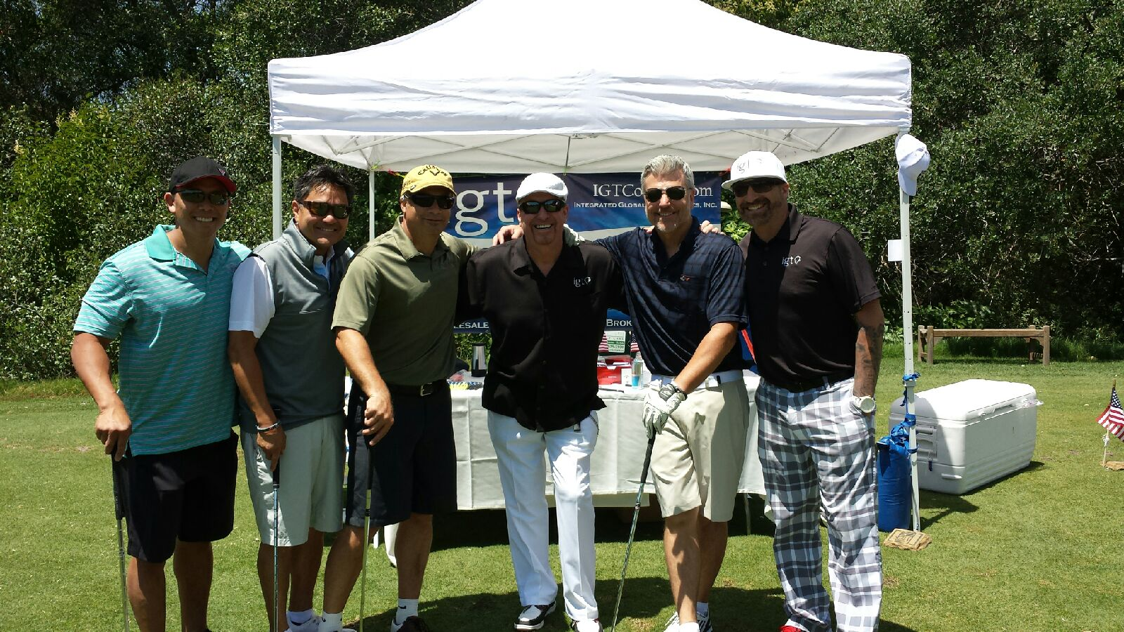 Bayside Church Golf Tournament